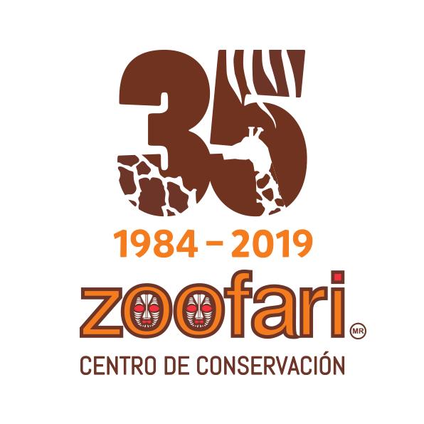 35 años protegiendo la vida silvestre, Zoofari